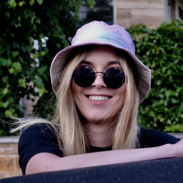 Bucket Hat / Fischerhut - Handmade