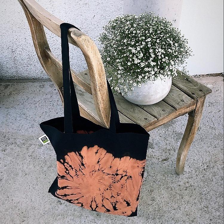 Batik Bag – Handmade, Organic