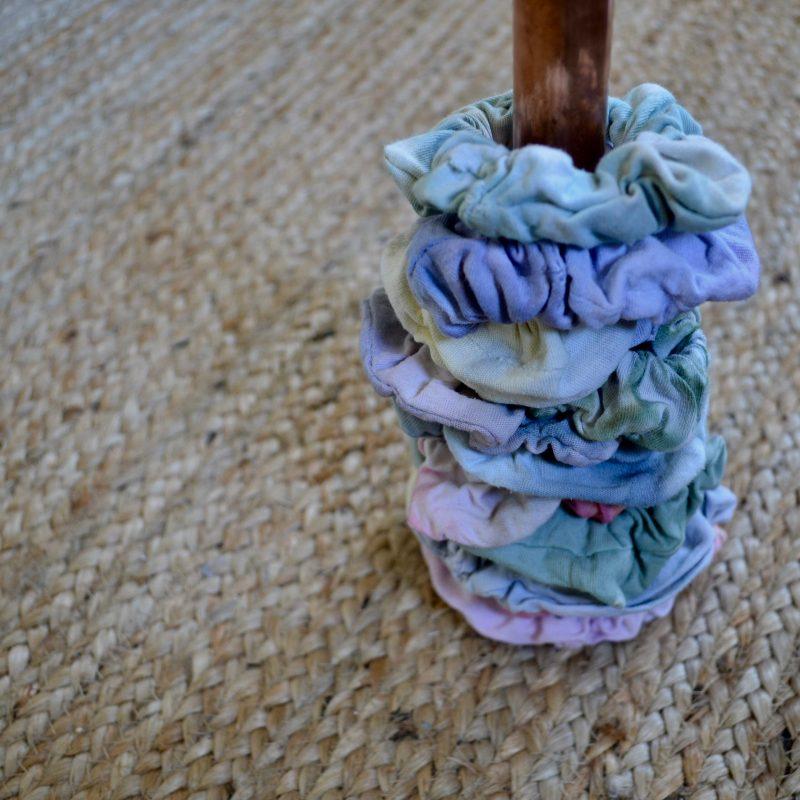 Scrunchie - Handmade, Tie-Dye