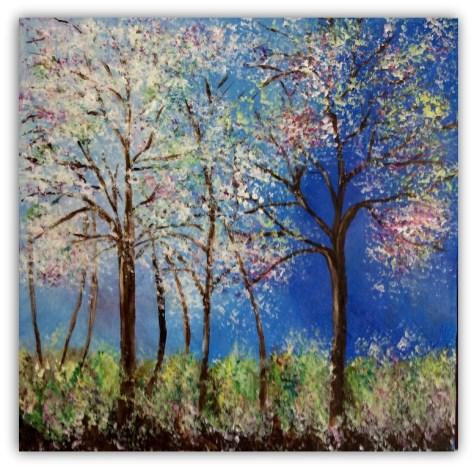 blomstertræ - Kopi