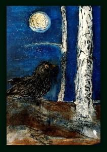 fugl med træer (2)