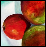 æblerne