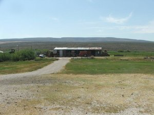 Disaster Peak Cattle Ranch is a rare income-producing legacy ranch property.