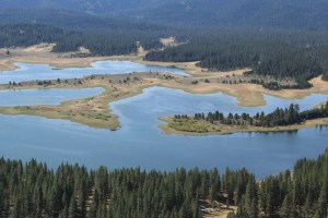 Lake Davis Resort is an hours drive from Reno Tahoe International Airport and less than a half day drive from the Bay Area and operates year round.