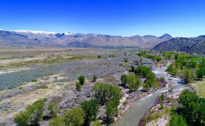 Walker River Front Land would be an excellent legacy land investment.