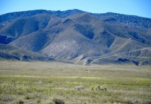 Rare Discounted Subdivided Section in Northern Nevada ~ SOLD