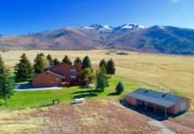 Lamoille Ranch Estate ~ SOLD