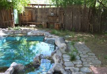 Wildwood Hot Springs Retreat
