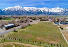 Gardnerville Mountain View Acreage