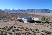 40 Acre Topaz Ranch ~ SOLD