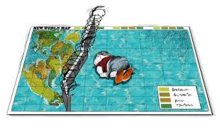 Sabir Nazar Cartoon 02