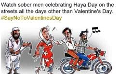 Sabir Nazar Cartoon 10