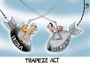 Sabir Nazar Cartoon bish
