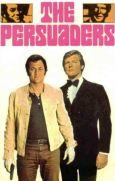 Roger Moore, The Persuaders, Tony Curtis