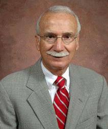 John R. Iacovino, M.D.