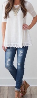Best simple casual spring styles (14)