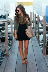 Best simple casual spring styles (28)