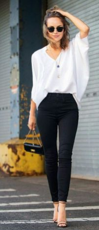 Best simple casual spring styles (42)