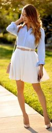 Best simple casual spring styles (48)