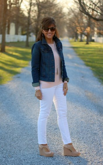 Best simple casual spring styles (62)