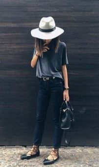 Best simple casual spring styles (72)