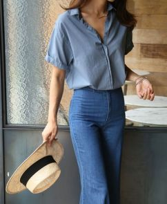 Best simple casual spring styles (8)