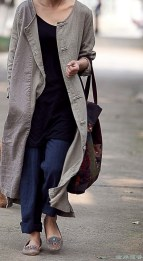 Best simple casual spring styles (9)