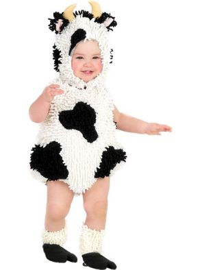 Cute baby animal costumes (12)