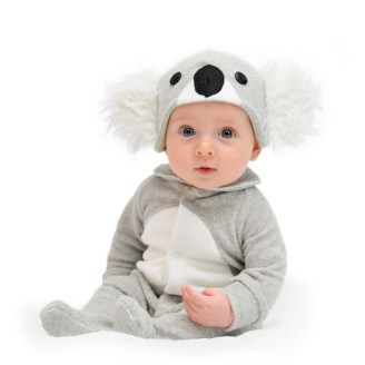 Cute baby animal costumes (18)