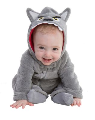 Cute baby animal costumes (28)