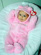 Cute baby animal costumes (29)