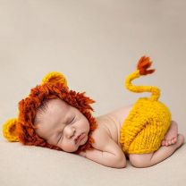 Cute baby animal costumes (3)