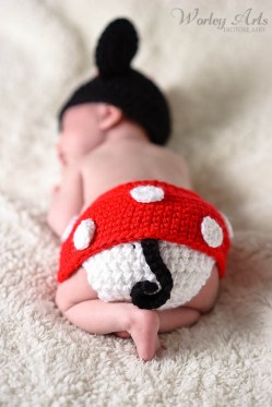 Cute baby animal costumes (69)