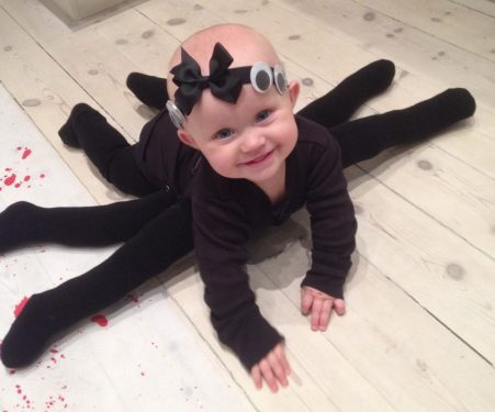 Cute baby animal costumes (73)