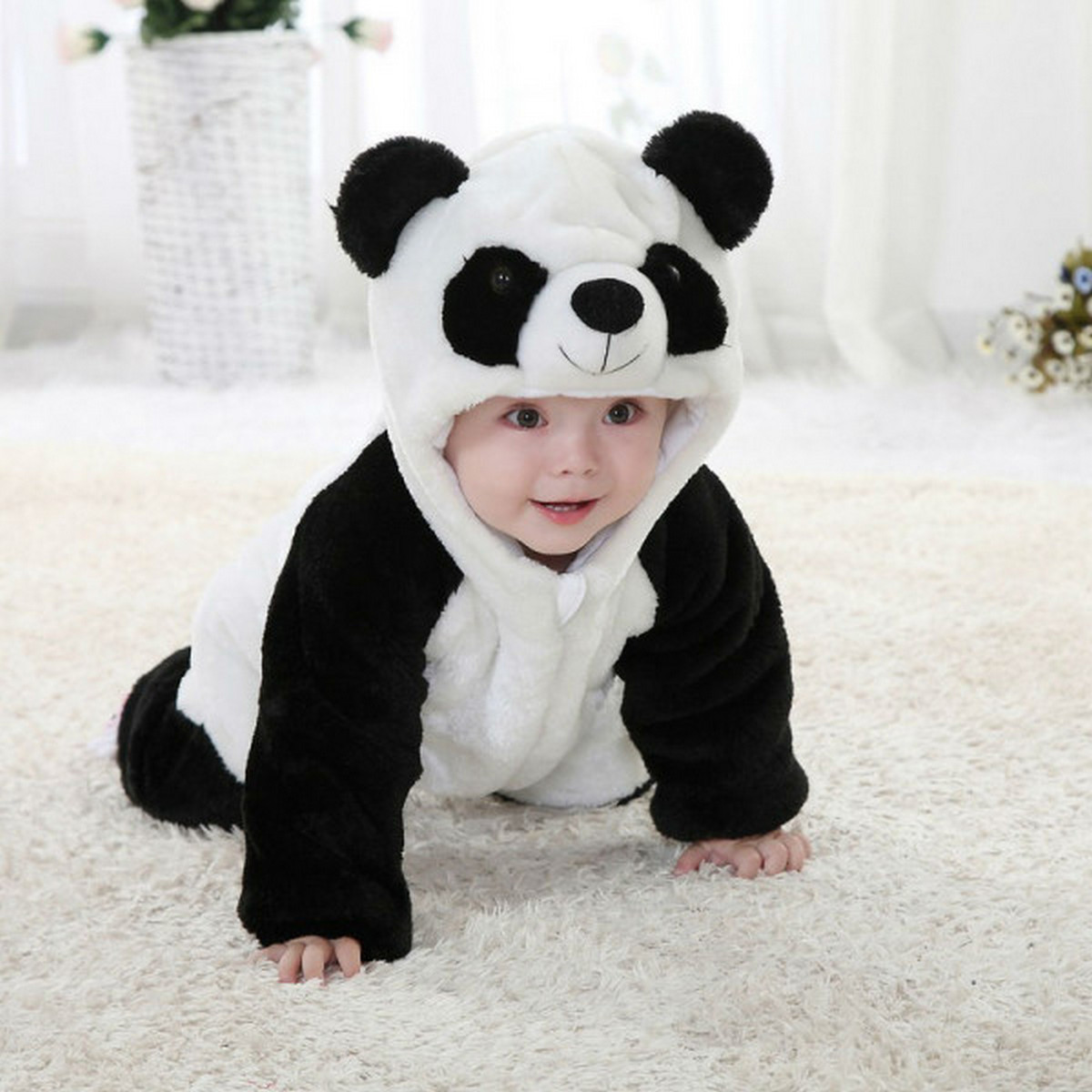 Cute baby animal costumes (77)