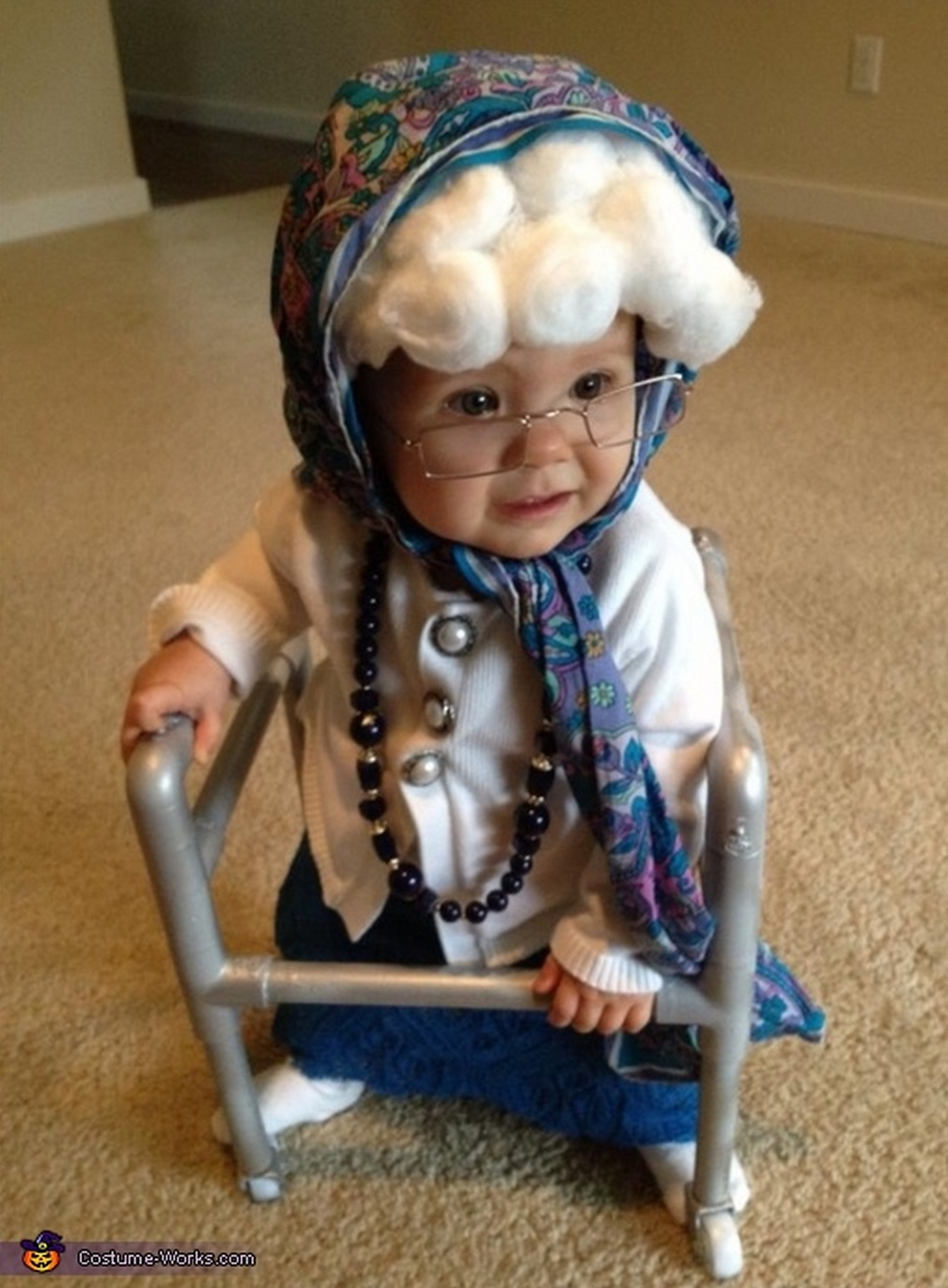 Cute baby animal costumes (81)