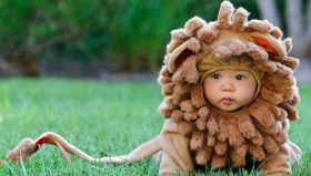 Cute baby animal costumes (99)