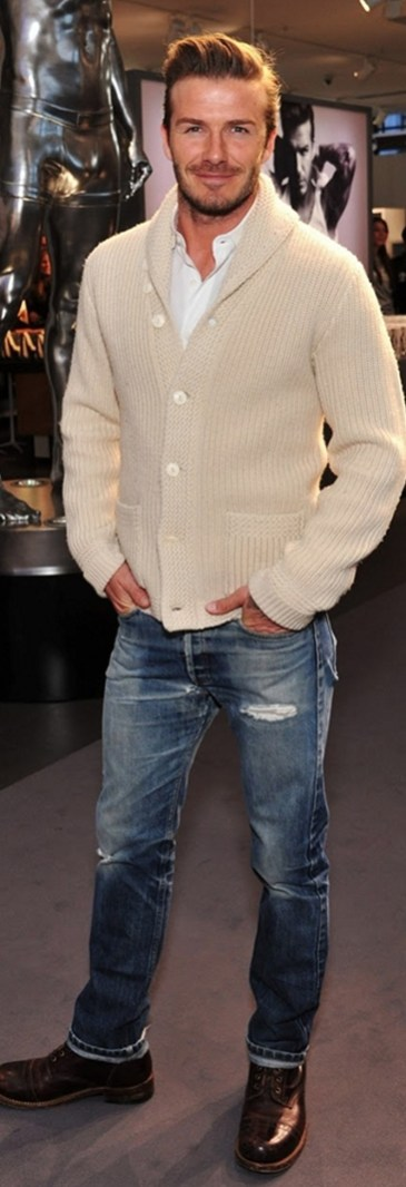 Inspiring wear shoes with jeans (5)