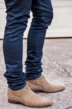Inspiring wear shoes with jeans (96)