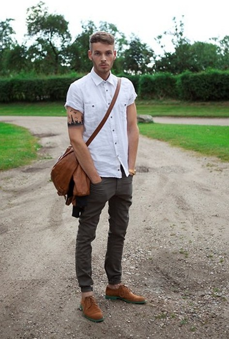 Inspiring wear shoes with jeans (97)