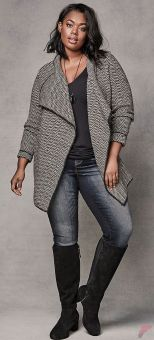Women cardigan outfit (10)
