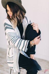 Women cardigan outfit (101)