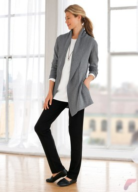 Women cardigan outfit (12)