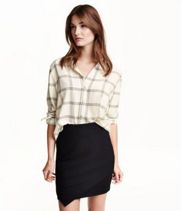 Ways to wear flanel for women (80)