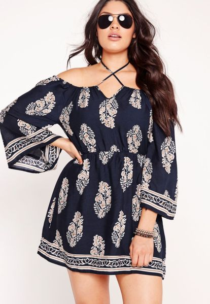 Best summer 2017 outfit for plus size 37