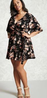 Best summer 2017 outfit for plus size 42
