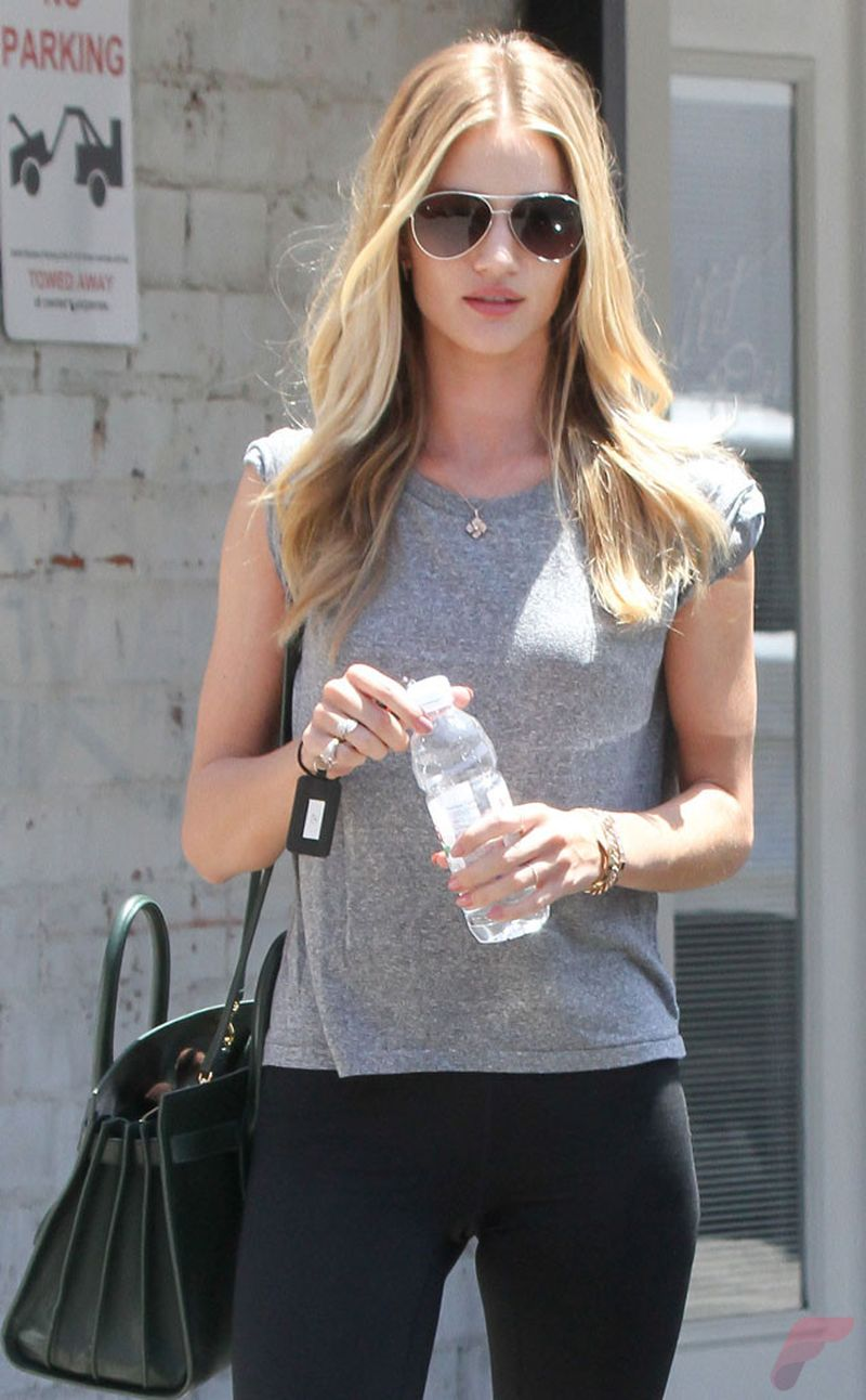 Celebrity workout style 52