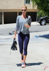 Celebrity workout style 81
