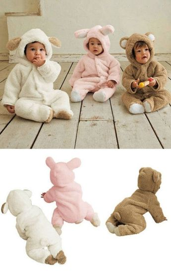 Cutest baby girl clothes outfit 16