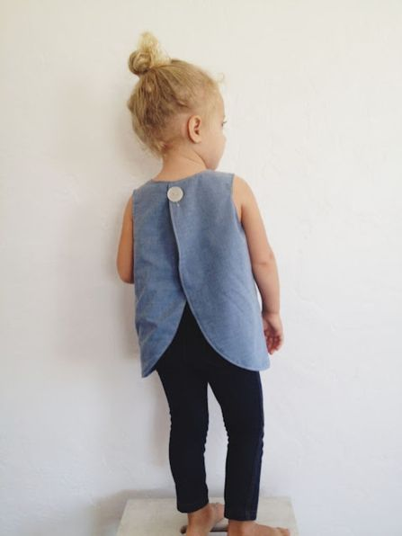 Cutest baby girl clothes outfit 2